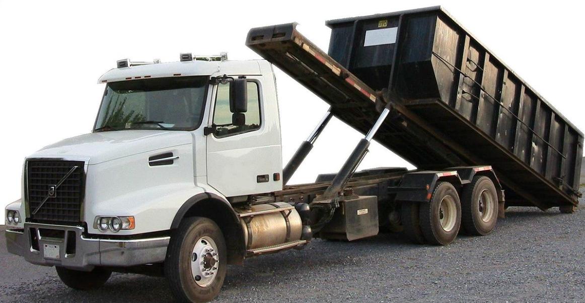 Roll Off Dumpster of Denver - Call 303-525-1030 | Cheap Dumpster Rental
